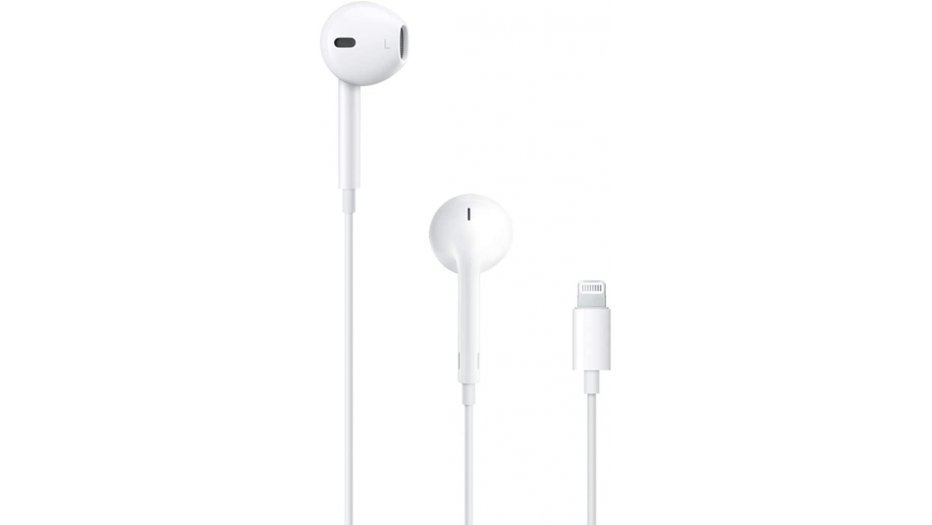 Apple EarPods with Lightning Connector Apple Accessories