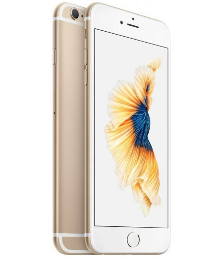 Apple iPhone 6s Plus (32GB) - Gold