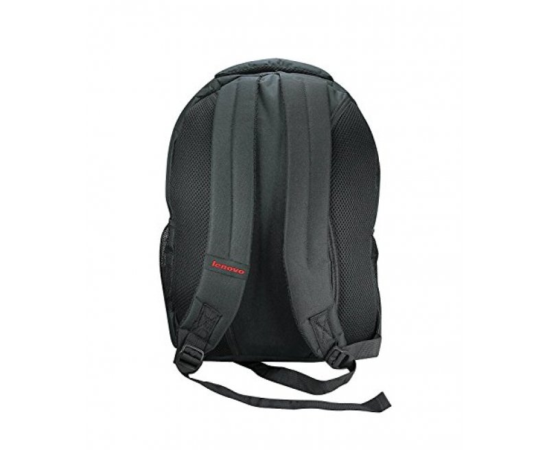 Lenovo Laptop Bag 15.6 inch backpack Black Red