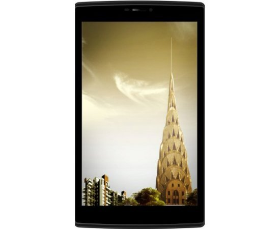 Micromax Canvas Tablet P802 - Grey