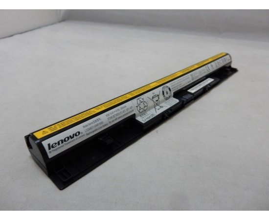 LENOVO IDEPAD G400S/G500S 4CELL BATTERY