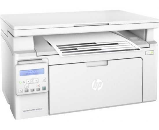 HP LaserJet Pro M132nw Monochrome Multi-Functional Laser Printer