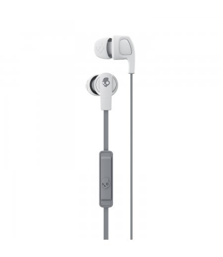 Skullcandy Smokin Buds 2 In-Ear Headphones (Dark Grey)