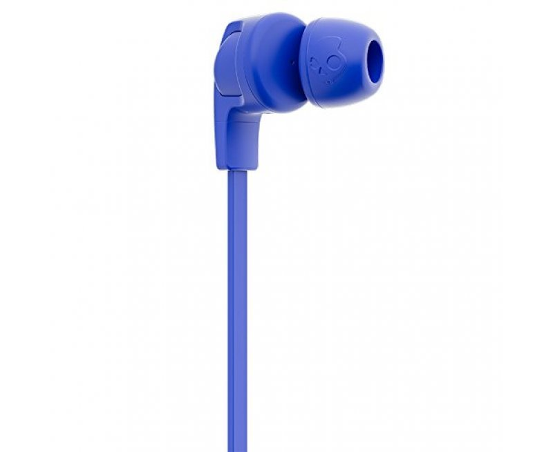Skullcandy Smokin Buds 2 In-Ear Headphones (Royal Blue)
