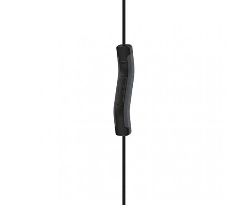 Skukllcandy Method S2CDY-K523 2.0 In-Ear with Mic (Cool Gray)