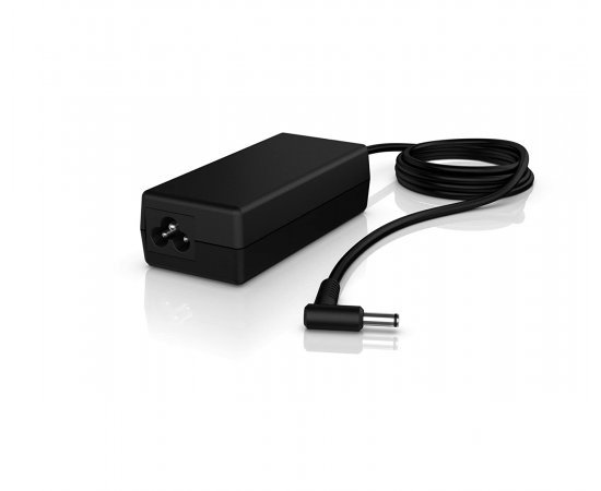HP 65W 4.5mm Non-EM AC Adapter Charger (Without Power Cord)