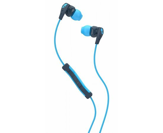 Skullcandy Method In-Ear Headphones (Navy Blue)