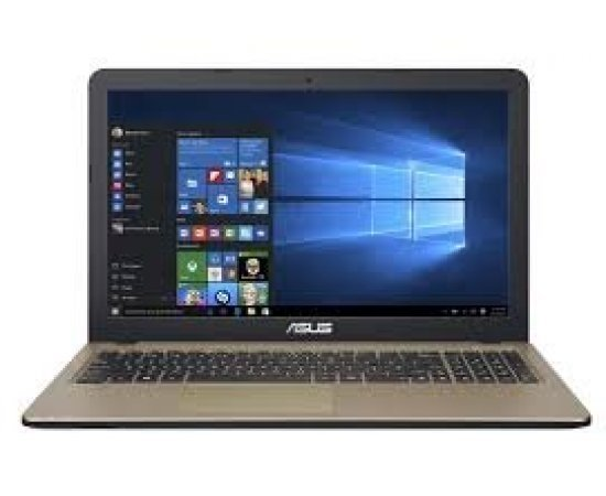 Asus X541UA-DM1233D 15.6-inch Laptop (6th Gen Core i3-6006U, 4GB RAM, 1TB HDD, DOS, Integrated Graphics) Black