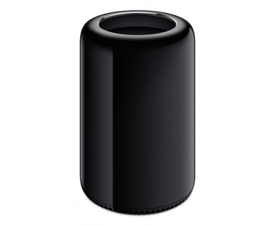Apple Mac Pro (3.2GHz 8-core Intel Xeon E5, 32GB RAM, 256GB SSD) - Space Grey