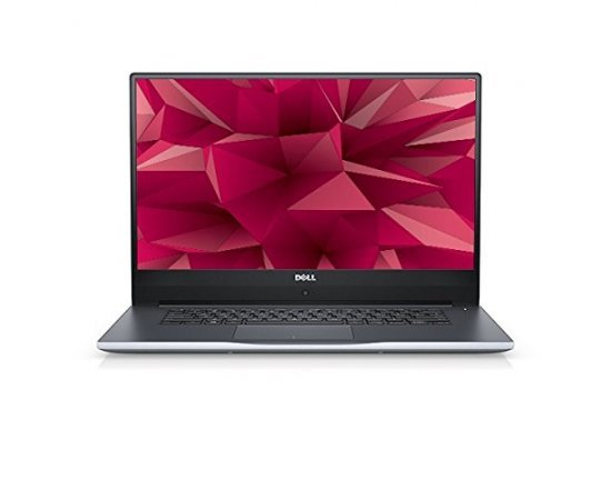 Dell Inspiron 15 7560 15.6-inch FHD Laptop (7th Gen Core i7 7500U, 8GB RAM, 1TB HDD + 128GB SSD, 4GB Nvidia GeForce 940MX Graphics, Windows 10, Office)