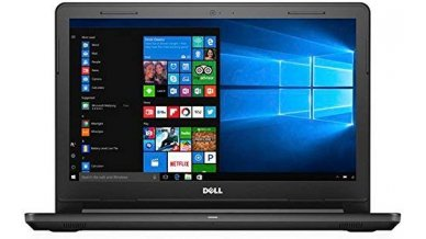 """Dell Inspiron 3443 Touch Screen Laptop (Intel 5th Gen Core i5-5200U, 8GB RAM, 1TB HDD, 14"""" Touch Display, Windows 10)"""