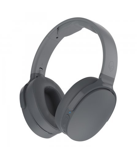 Skullcandy S6HTW-K625 Wireless Headphones (Gray)