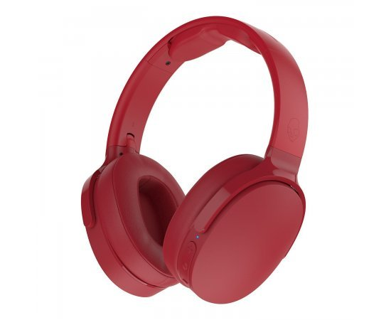 Skullcandy Hesh 3 S6HTW-K613 Wireless Headphones (Red)