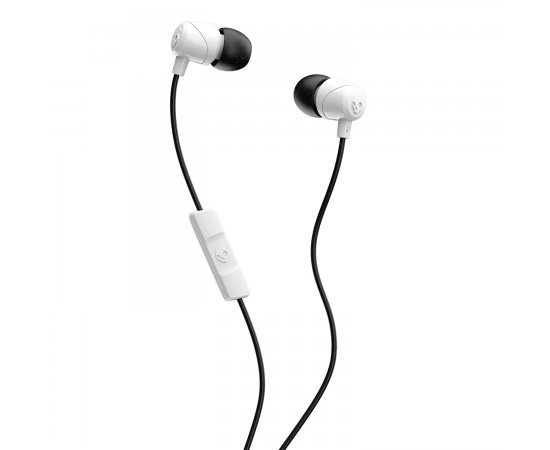 Skullcandy S2DUYK-441 Jib with Mic White/Black