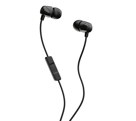 Skullcandy S2DUYK-343 Jib with Mic Black/Black
