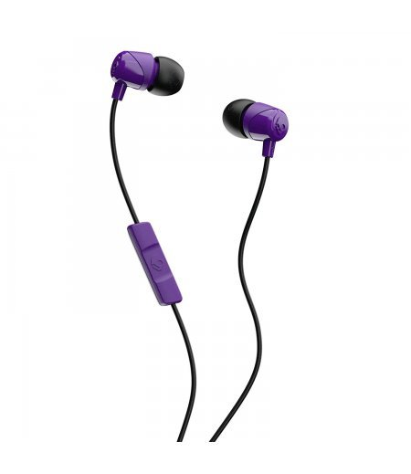 Skullcandy S2DUYK-629 Jib with Mic Purple/Black