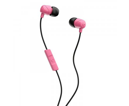 Skullcandy S2DUYK-630 Jib with Mic Pink/Black