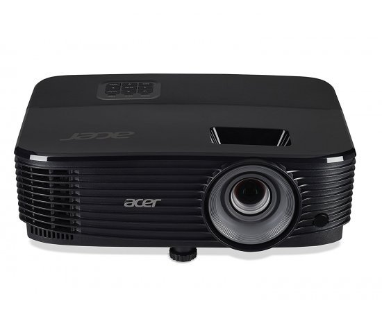 Acer X1123H 3600 Lumens SVGA HDMI 3D ColorBoost Projector