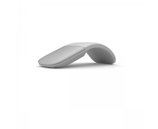 Microsoft CZV-00005 Arc Mouse (Light Gray)