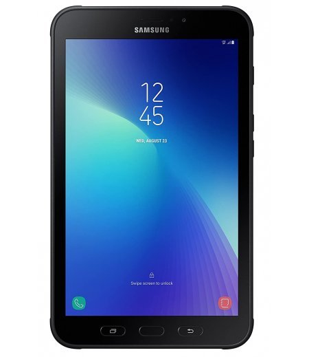 "Samsung Galaxy Tab Active 2 8.0"" 16GB, 3GB RAM (WiFi + Cellular) SM-T395, IP68 Water Resistant, 4G LTE Tablet & Phone GSM Unlocked w/S Pen"