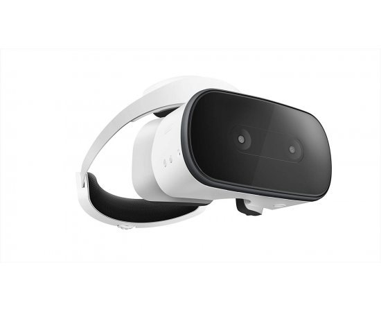Lenovo Mirage Solo with Daydream, Standalone VR Headset with Worldsense, Ultra-Crisp QHD Display