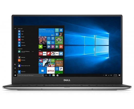 Dell XPS 9360 13.3-inch FHD Laptop (8th Gen Core i5 8250U, 8GB SSD, 256GB SSD, Windows 10, 1.5 Kg, 1 Year Dell Warramty) (Dell Renewed))