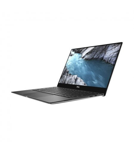 DELL XPS 9370 13.3-inch FHD Laptop (8th Gen Core i5-8250U, 8GB, 256 GB SSD, Windows 10, MS Office H&S 2016, Integrated Graphics)