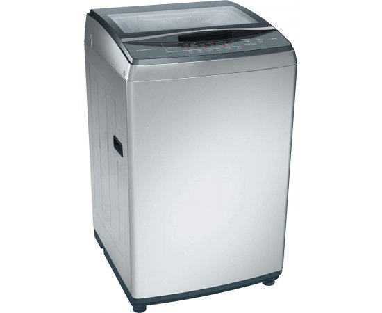 Bosch Top Load Washing Machine, 7kg (Silver)
