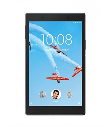 "Lenovo Tab 4 8 TB-8504X Tablet (Qualcomm Quad Core 1.4Ghz, 4G + WiFi, 2GB RAM, 16GB Storage, 8"" HD, 8MP AF 