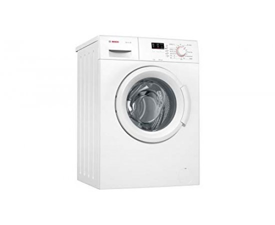 Bosch Washing Machine Front Load WAB16061IN- 6 KG 2018(White)