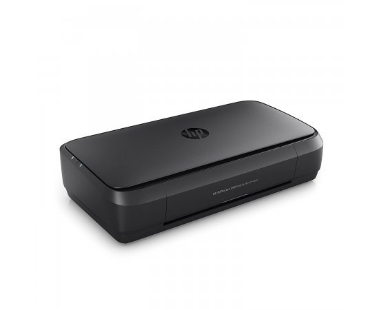 HP OfficeJet 258 Mobile AIO Printer (Black)