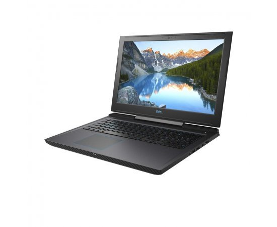 Dell G7 7588 15.6-inch FHD Laptop (8th Gen Core i7 8750H, 16GB RAM, 1TB HDD + 128GB SSD, 6GB NVidia GeForce GTX 1060, Windows 10, 3 Years Dell Warranty) (Dell Renewed)