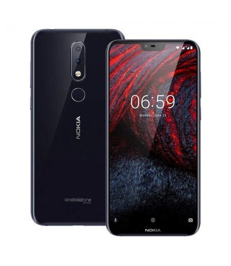 Nokia 6.1 Plus (TA-1103) 4GB / 64GB 5.8-inches Dual SIM