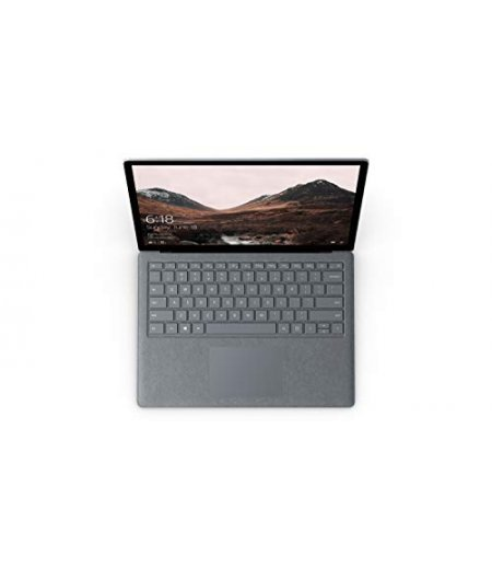 Microsoft Surface 1769 2018 13.5-inch Laptop (7th Gen Core i7/8GB/256GB/Windows 10 S/Integrated Graphics), Platinum