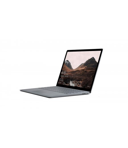 Microsoft Surface 1769 2018 13.5-inch Laptop (7th Gen Core i5/8GB/256GB/Windows 10 S/Integrated Graphics), Platinum