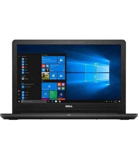 DELL Inspiron 3576 15.6-inch FHD Laptop (8th Gen-Core i7-8550U, 8GB RAM, 2TB HDD, Windows 10, MS Office, 2GB Graphics), Black