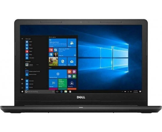 DELL Inspiron 3576 15.6-inch FHD Laptop (8th Gen-Core i7-8550U, 8GB RAM, 2TB HDD, 2GB AMD R5 M430 Graphics, Windows 10, MS Office), Black