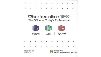 Thinkfree Office Neo with eMClient Pro For 1 Desktop/Laptop, Lifetime License (1 Pc, 1 User)