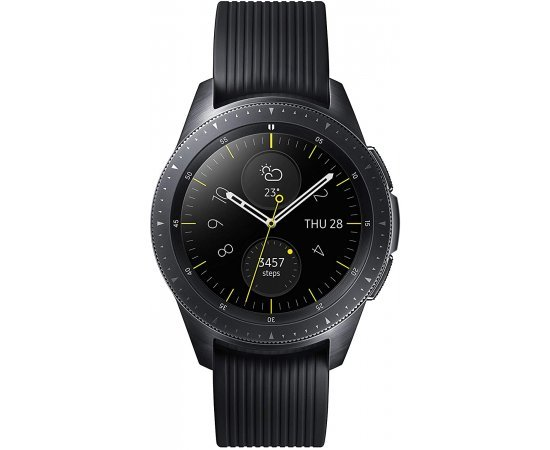 Samsung Galaxy Watch SM-R815 LTE /4G (42 mm), Midnight Black