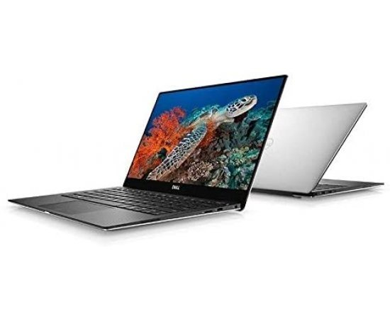 ELL XPS 9370 13.3-inch FHD Laptop (8th Gen Core i5 8250U, 8GB RAM, 256GB SSD, Windows 10 Pro, 1 Year Dell Warranty) (Dell Renewed)