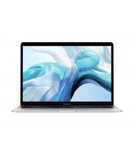 Apple MacBook Air Core i5 8th Gen 13.3 inch Laptop (8GB/128GB SSD/MacOS Mojave/Silver/1.25 kgs), MREA2HN/A