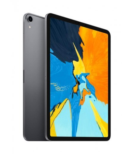 Apple iPad Pro (11-inch, Wi-Fi, 64GB) - Space Grey