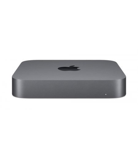 Apple Mac Mini MRTT2HN/A Desktop (Intel Core i5/8GB/256GB SSD), Space Grey