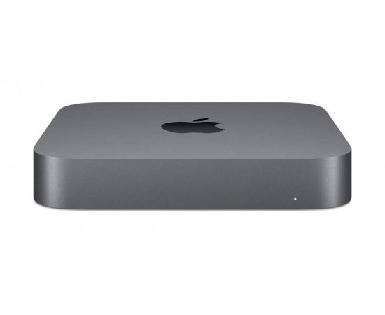 Apple Mac Mini (3.6GHz Quad-core Intel Core i3 Processor, 128GB) - Space Grey