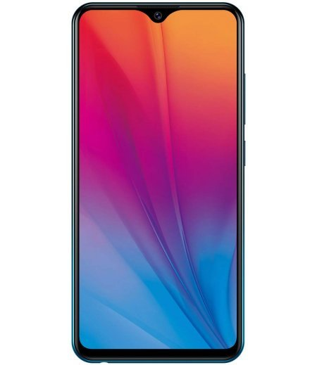Vivo Y91i (Fusion Black, 2GB RAM, 32GB Storage)