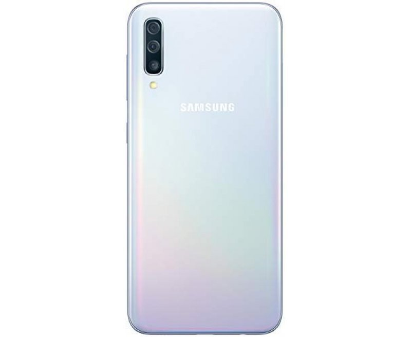 Samsung Galaxy A50 (Blue, 6GB RAM, 64GB Storage)