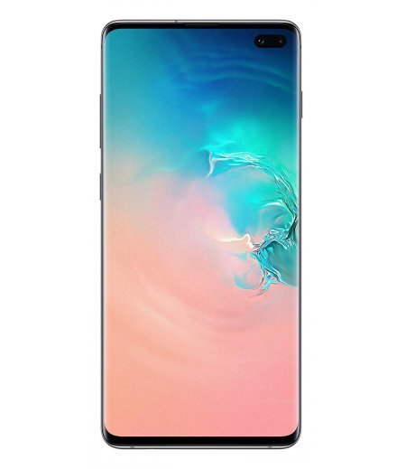 Samsung Galaxy S10 Plus (White, 8GB RAM, 512GB Storage)