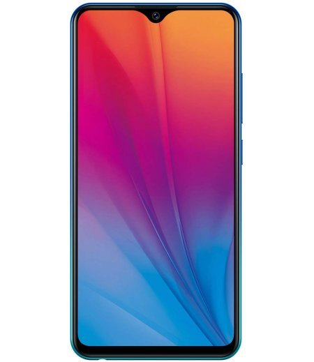 Vivo Y91i (Ocean Blue, 2GB RAM, 32GB Storage)