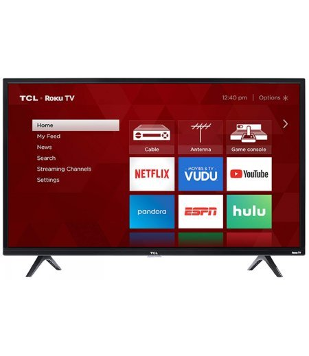 TCL 79.97cm (32 inch) HD Ready LED TV