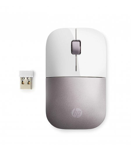 HP Z3700 Wireless Pink Mouse (4VY82AA)